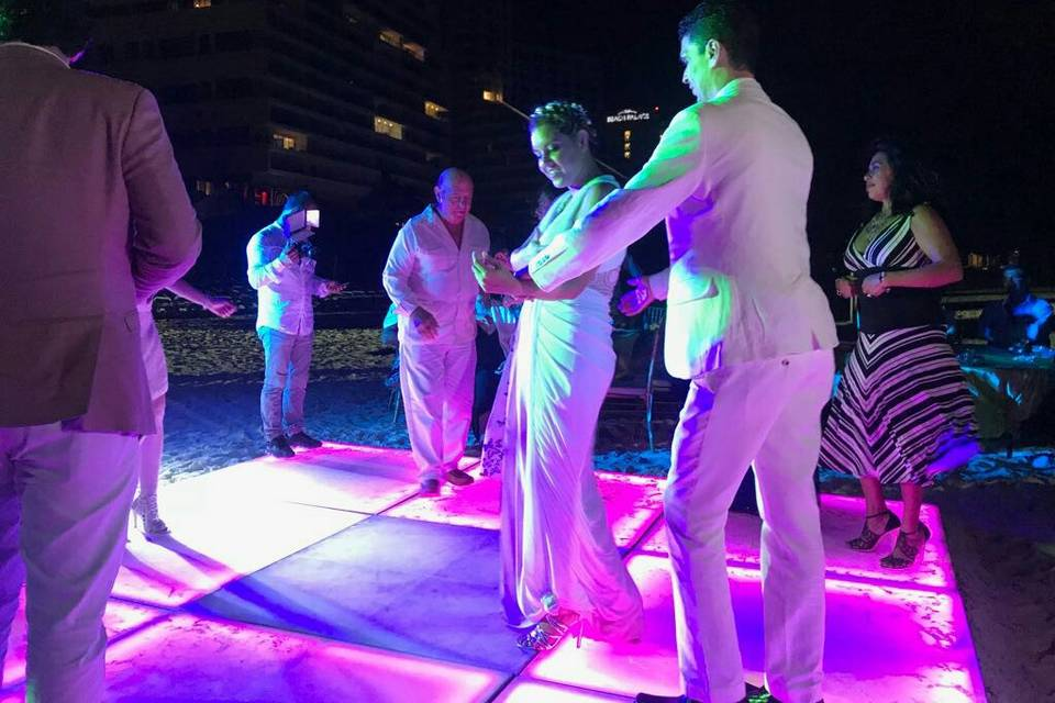 Park Royal Beach Resort Cancún 9