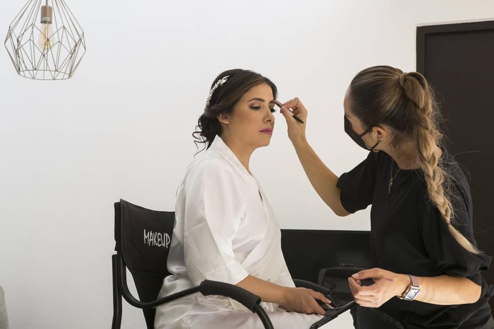 Paulina Rujo Makeup 11