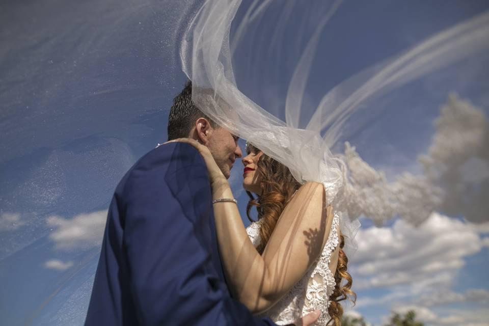 Cineluk Wedding Photo 8