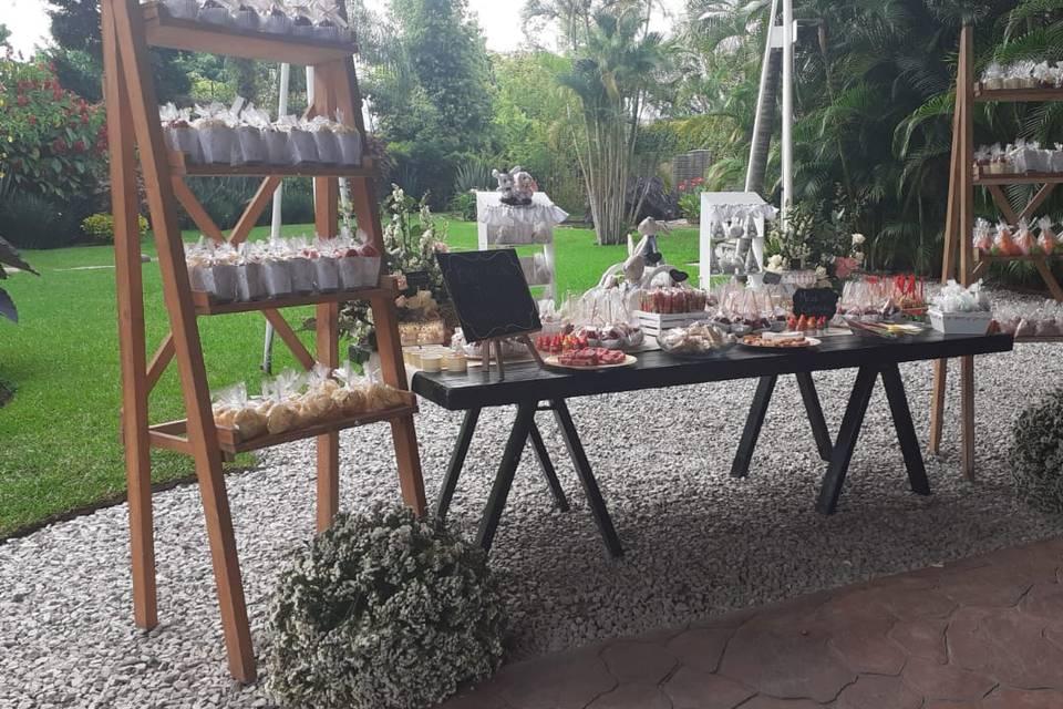 Grupo Paraíso El Arte En Banquetes 16