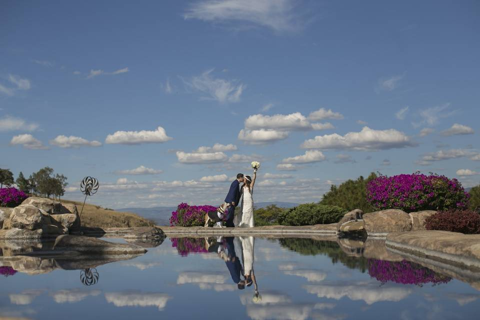 Cineluk Wedding Photo 9