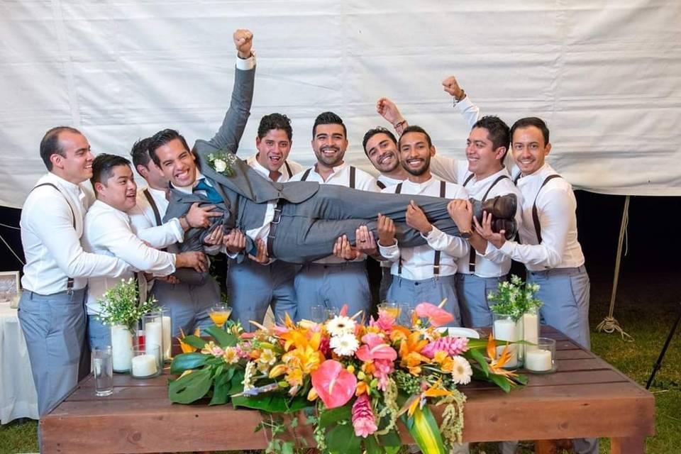 Acapulco Weddings 29