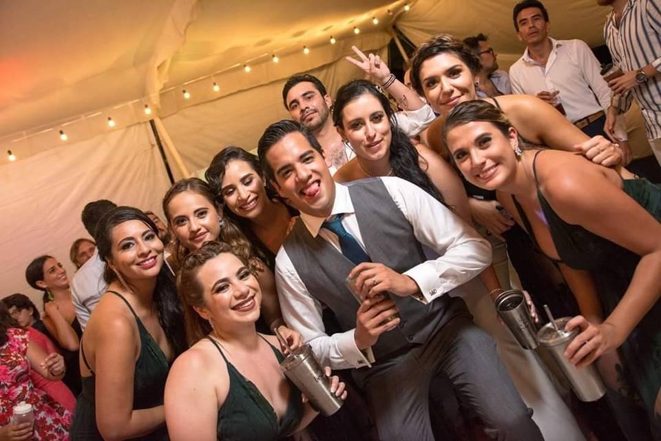 Acapulco Weddings 30