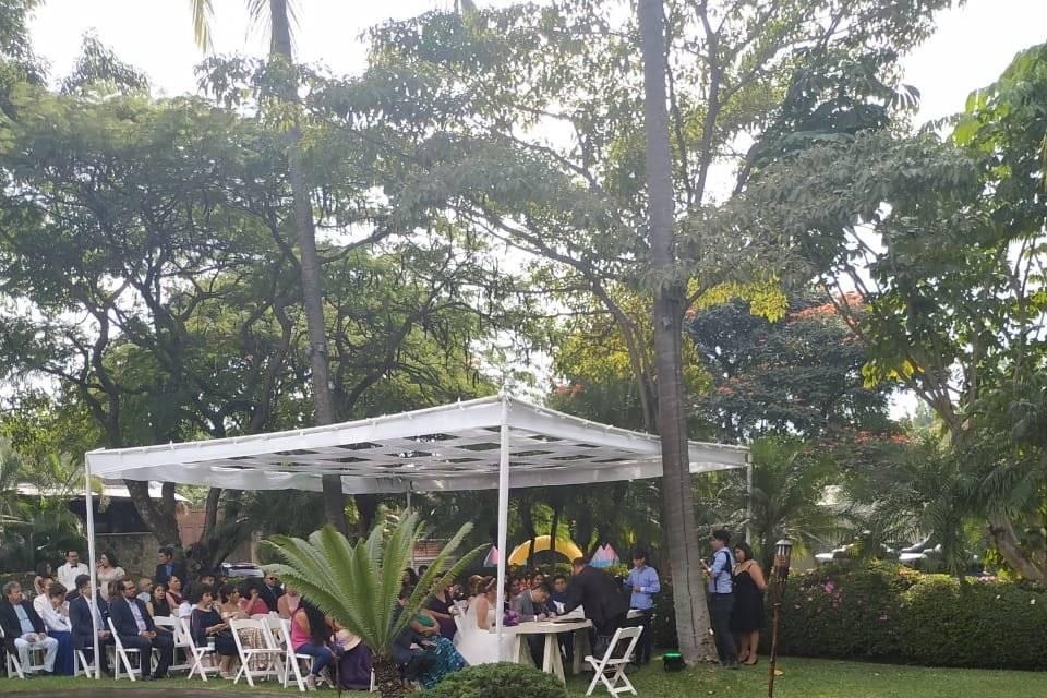 Jardín Ramayana 21