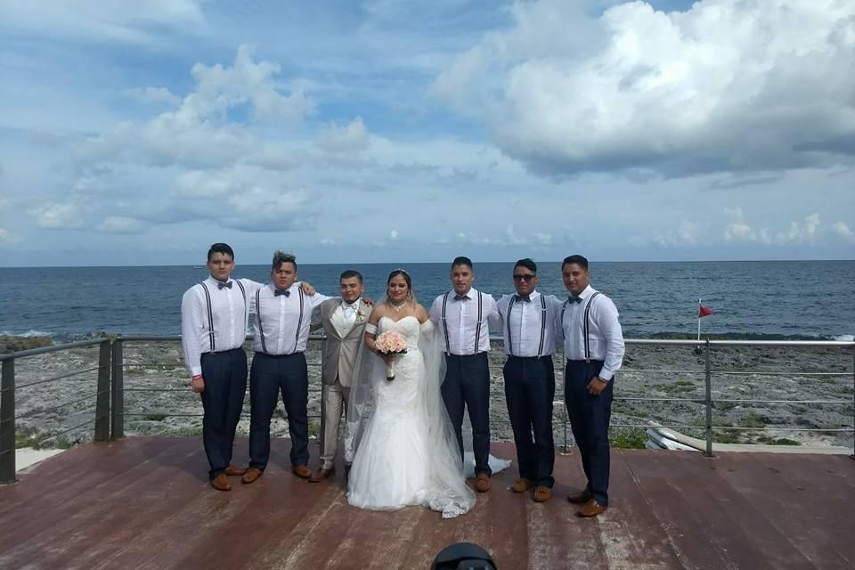 U Wedding & Travels 11