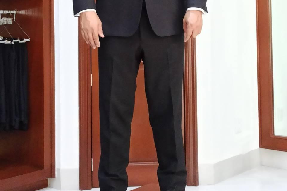 Elite Tuxedo 2