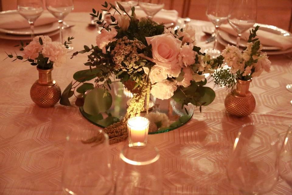 Banquetes Camino Premium 3