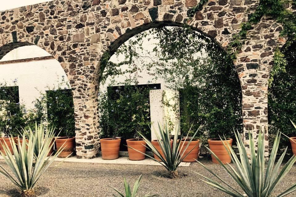 Ex-Hacienda el Jacal 5