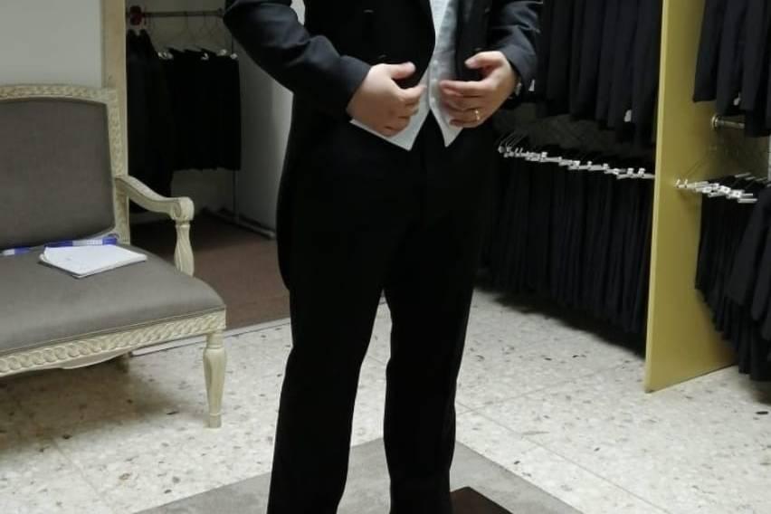 Elite Tuxedo 3