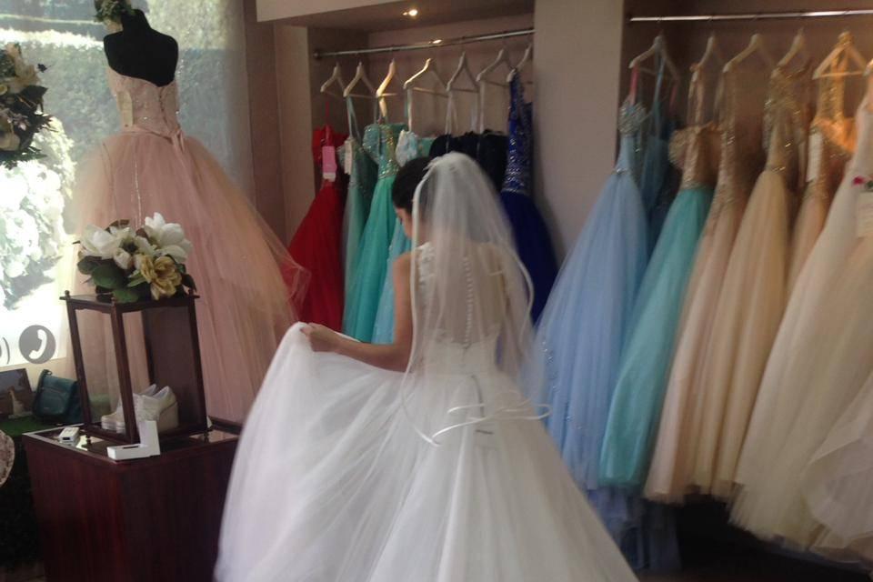 The Wedding Boutique by Layla Villalobos 3