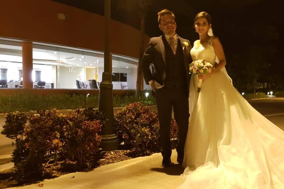 The Wedding Boutique by Layla Villalobos 9