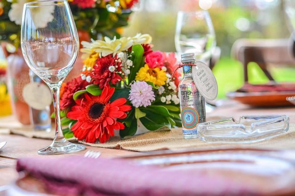Banquetes ByO 3