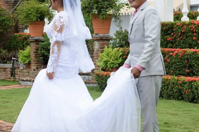 Summer Bride JC 3