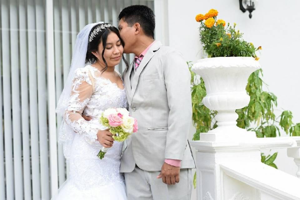 Summer Bride JC 4