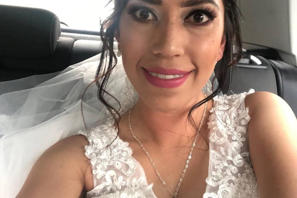 Karla Guerra 16