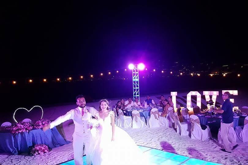 Krystal Grand Cancún 16