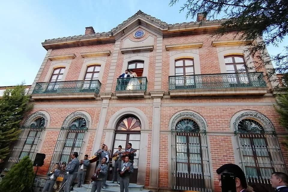 Hacienda Chimalpa 21