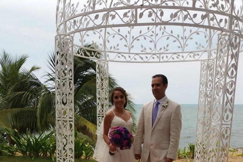 Ocean Weddings 29