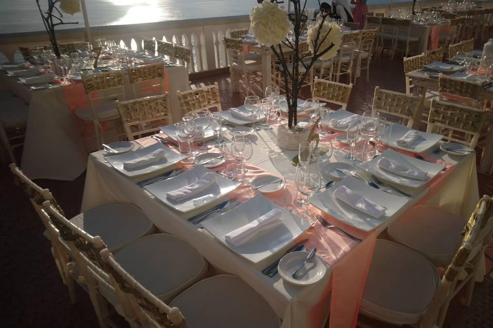 Aida's Banquetes 22