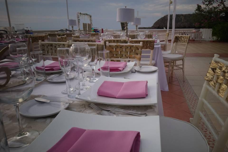 Aida's Banquetes 28