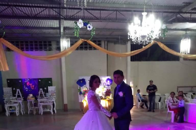 Summer Bride JC 12