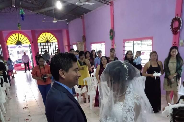 Summer Bride JC 13