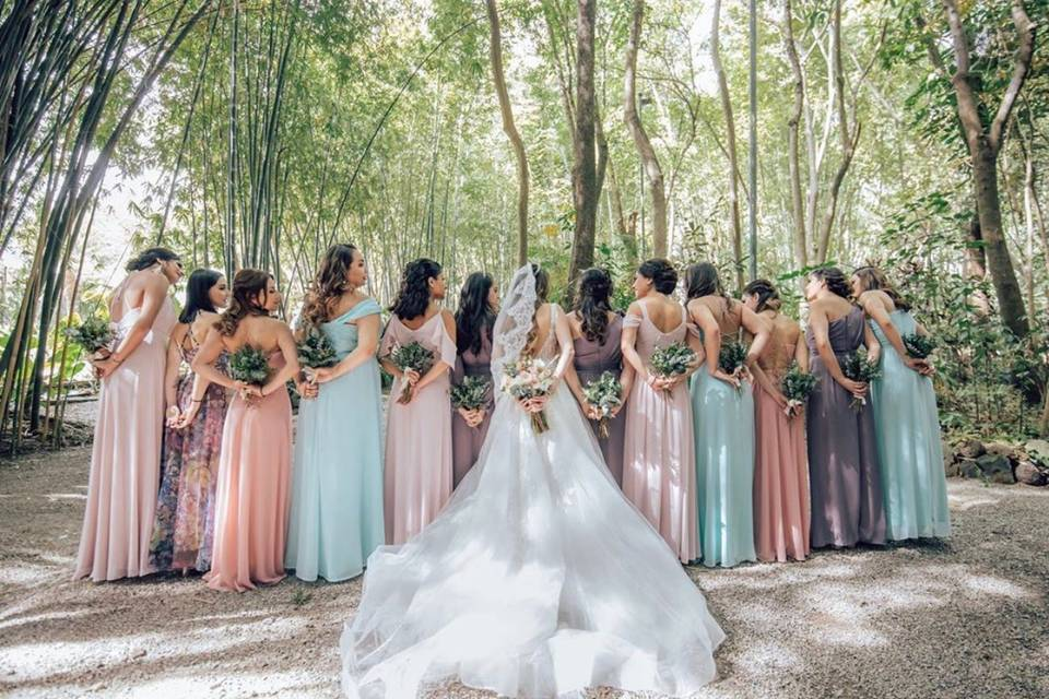 Bridesmaids Collection 3