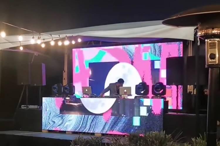 Asatec DJs 1