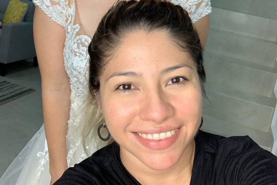 Karen Vázquez 10