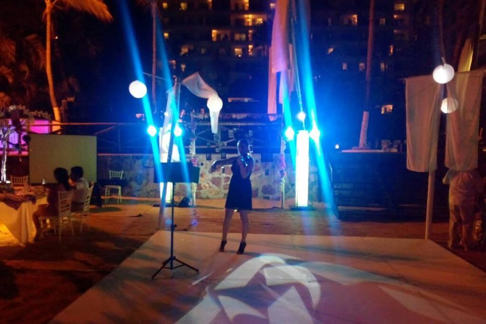 Acapulco String Quartet 4