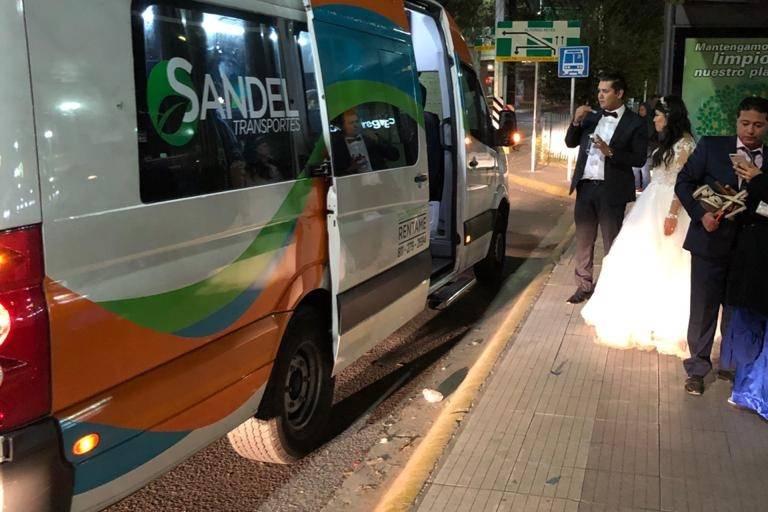 Sandel Transportes 2