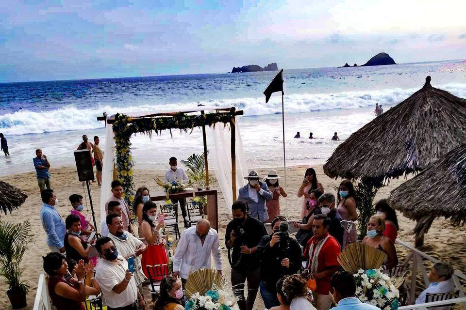 Hotel Fontán Ixtapa Beach And Resort 4