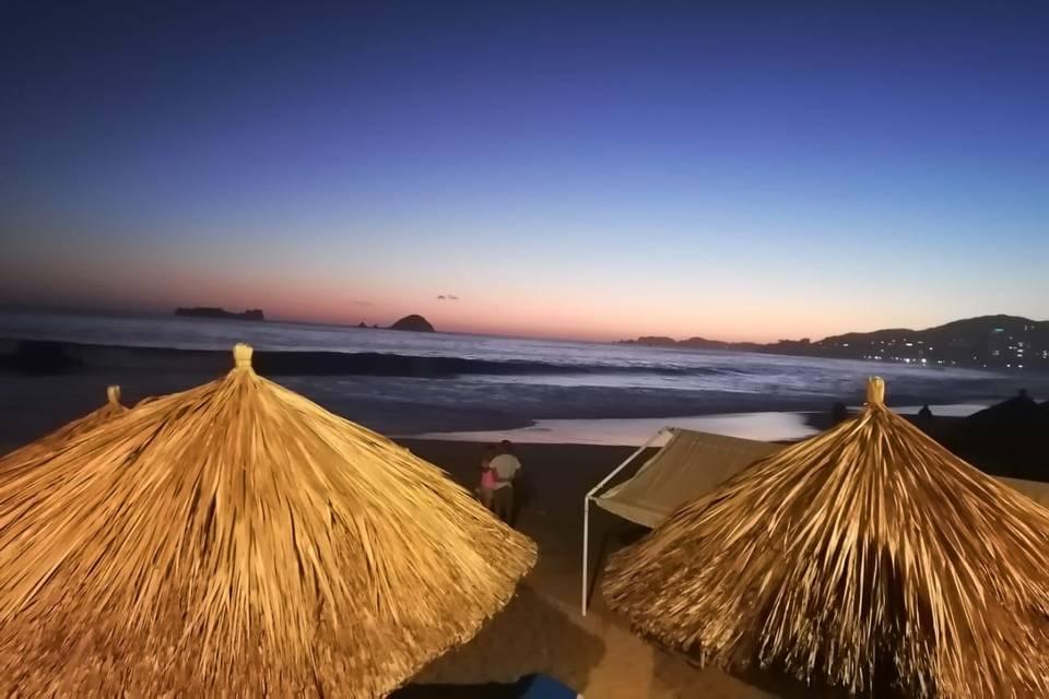 Hotel Fontán Ixtapa Beach And Resort 17