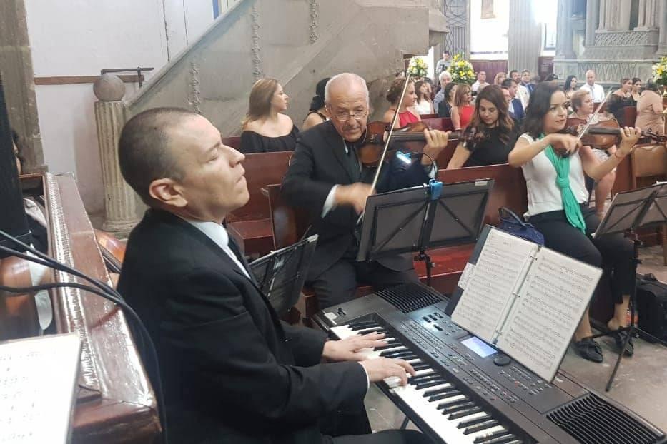 Cortés Musical 27