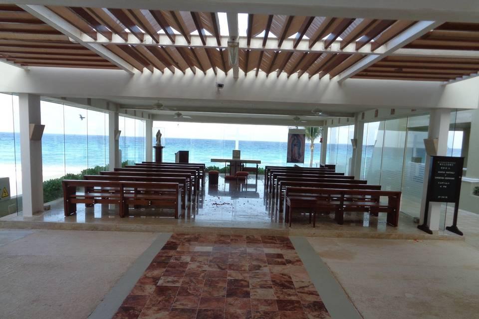 Panamá Jack Resorts Cancún 10