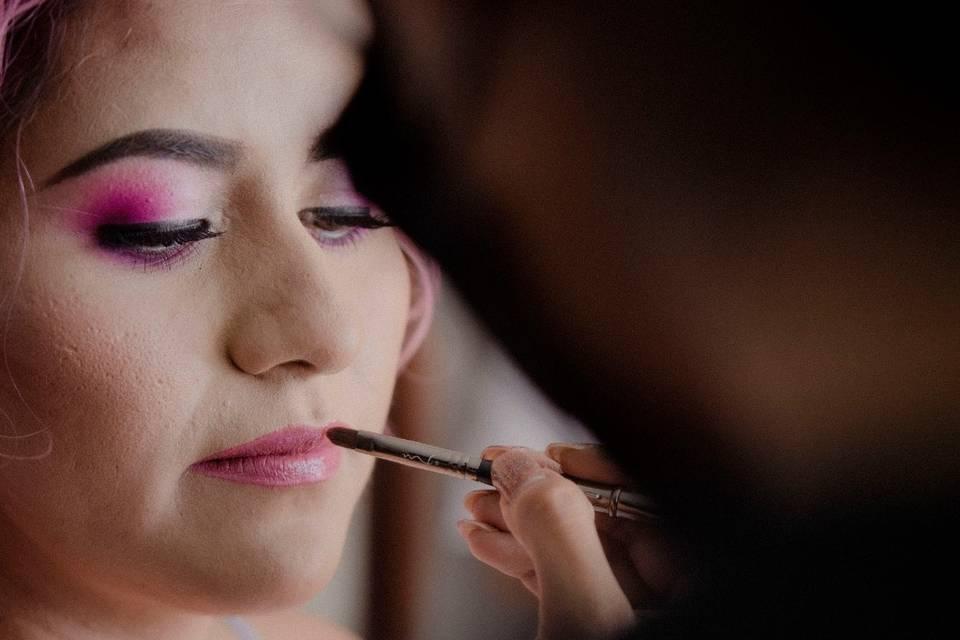 Kavana Maquillaje Profesional 4