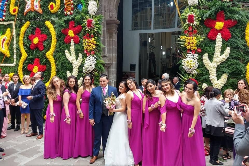 Bridesmaids Collection 10
