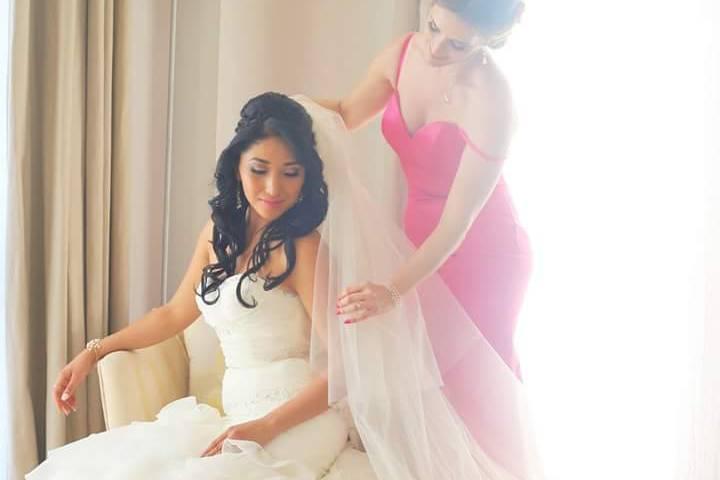 The Wedding Boutique by Layla Villalobos 15