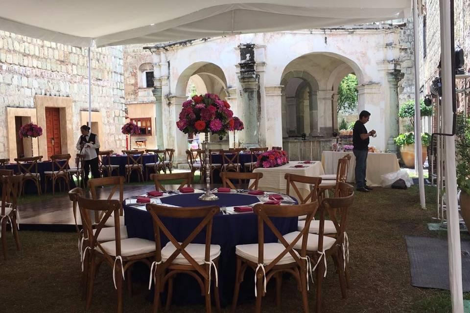 Hotel Quinta Real Oaxaca 3