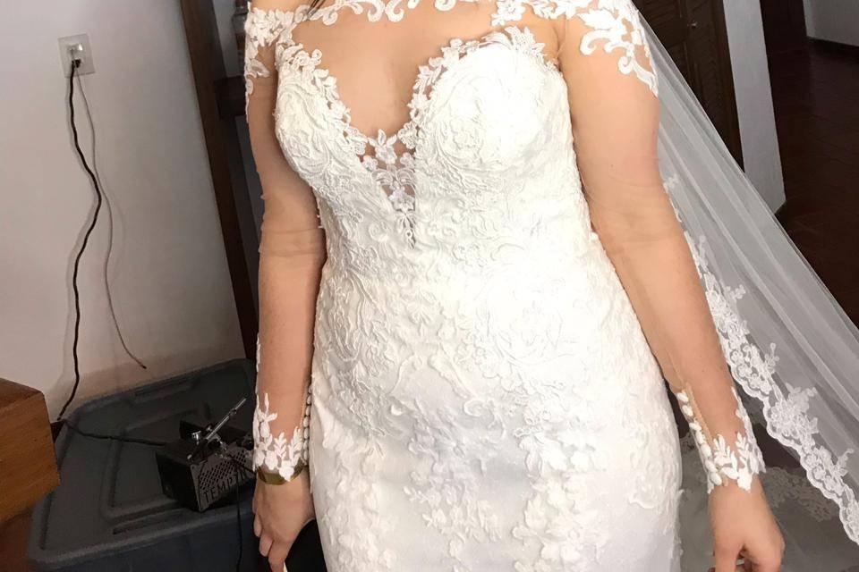 Karlos Guerrero Bridal Room 13