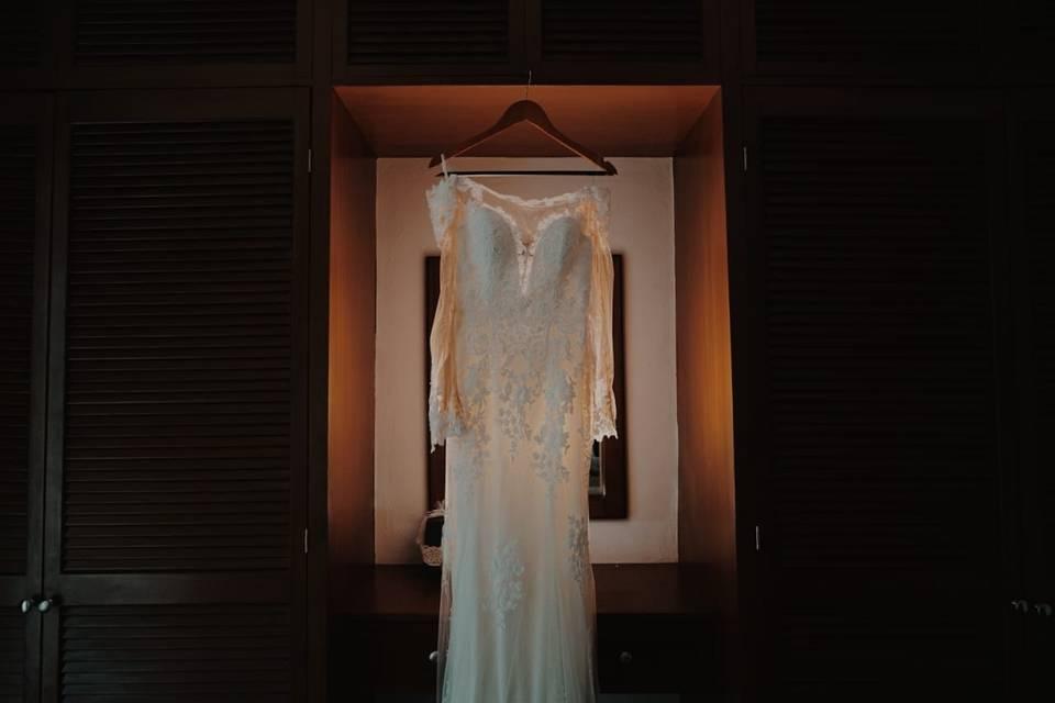 Analorena Bridal Couture 14