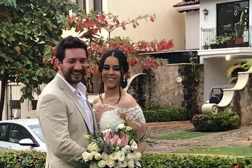 Analorena Bridal Couture 16