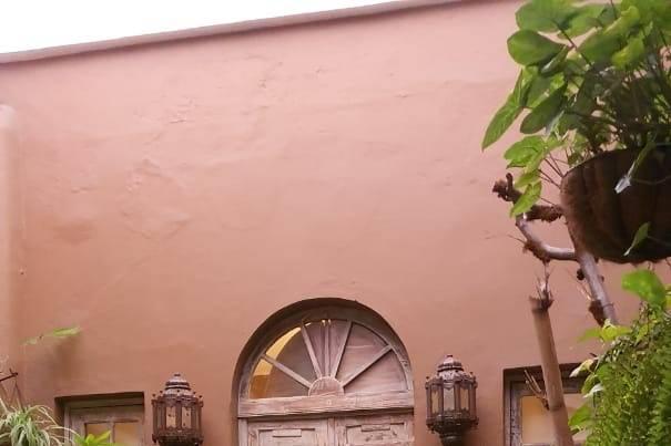 Casa Pedro Loza 33
