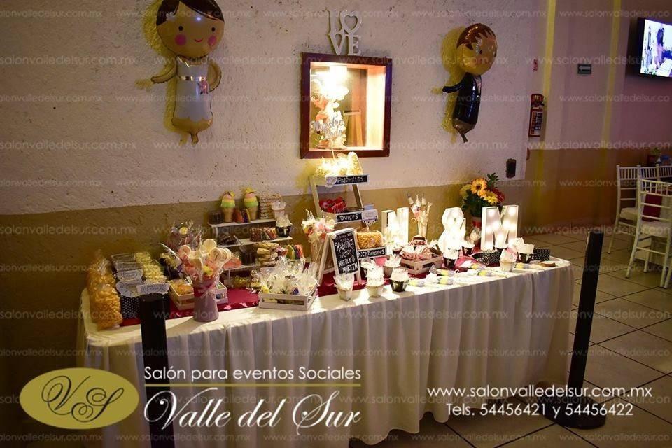 Salón Valle del Sur 30