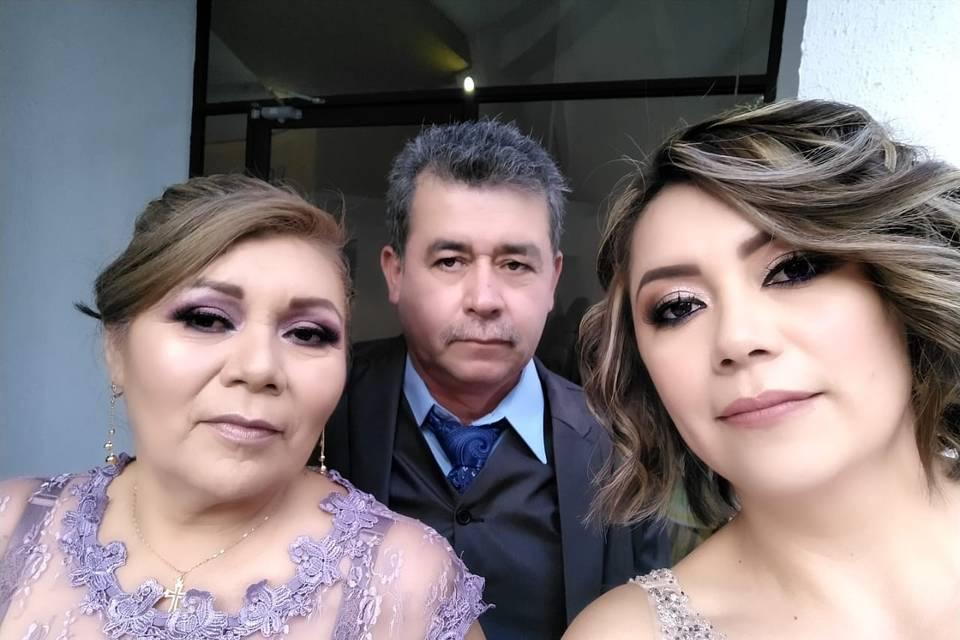 Liz Rodríguez Beauty Agency 23