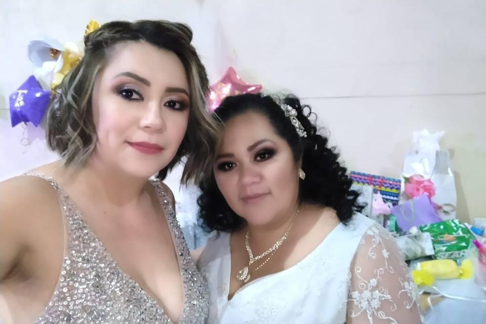 Liz Rodríguez Beauty Agency 24