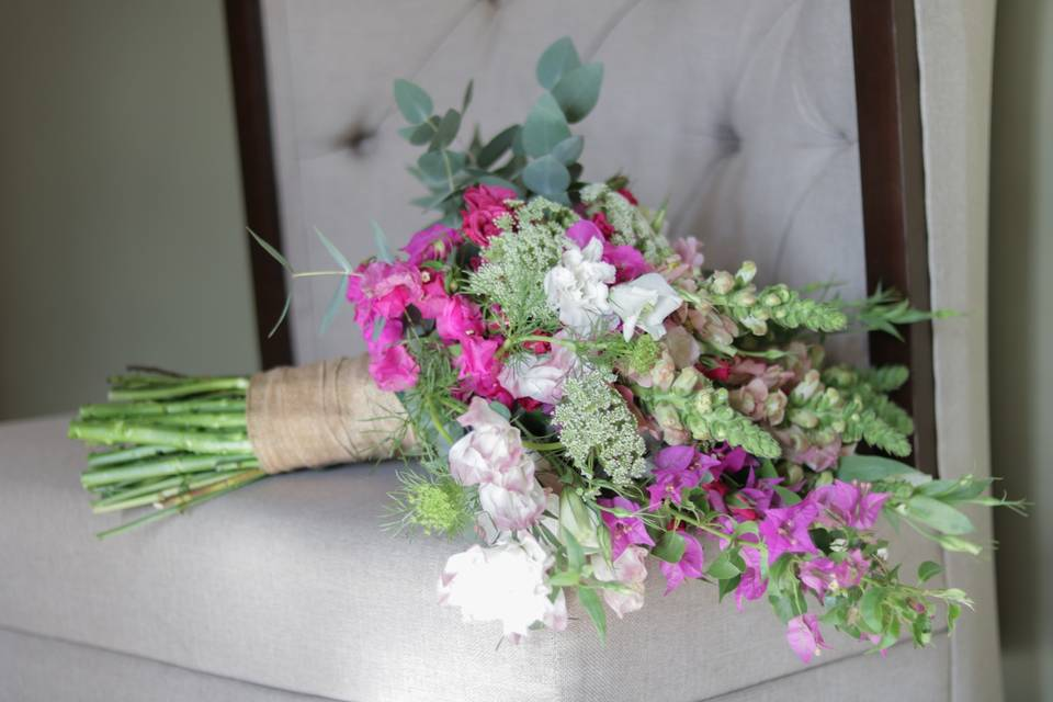 Florería Acacia 12