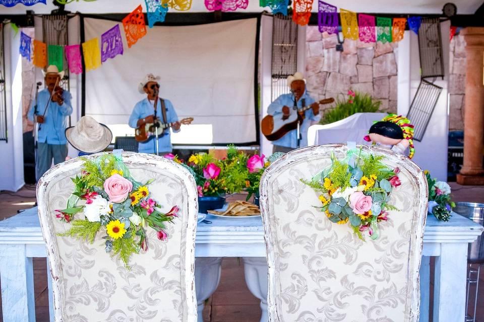 Querétaro Gourmet 12