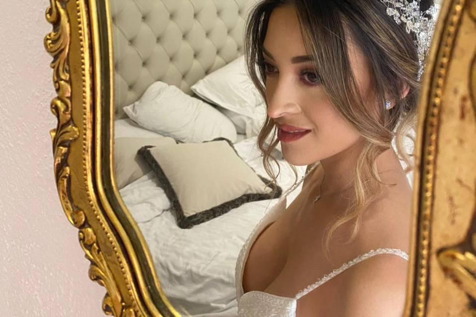 Paulina Rujo Makeup 7