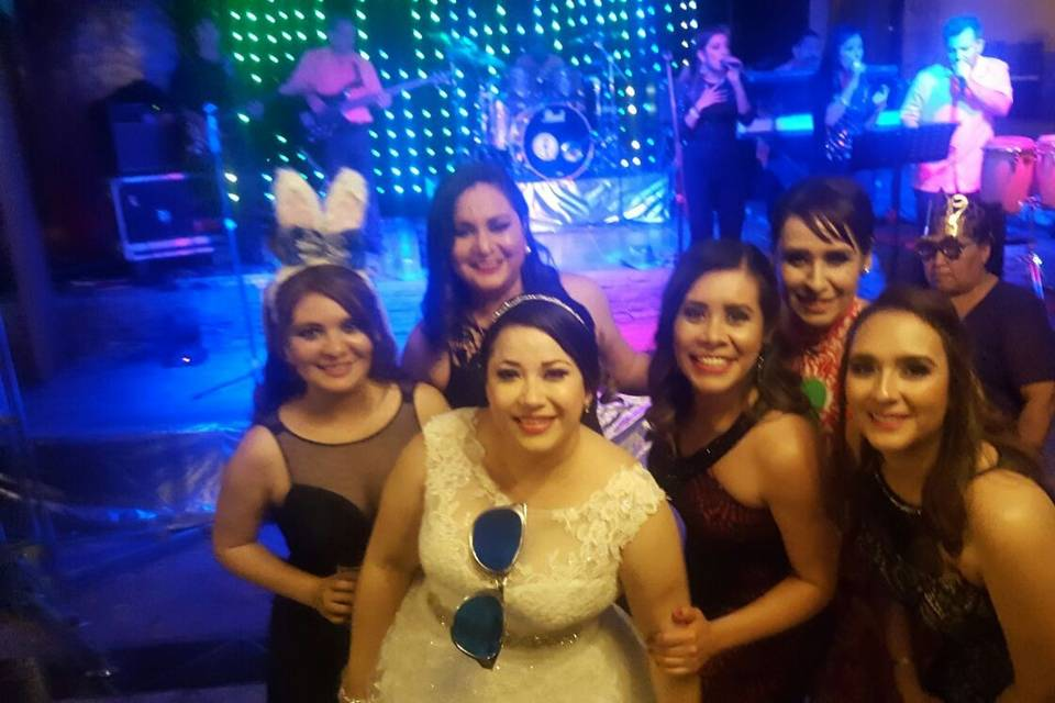 Grupo Allegro 1